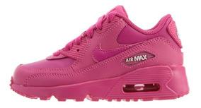 nike air max 90 mujer rosa
