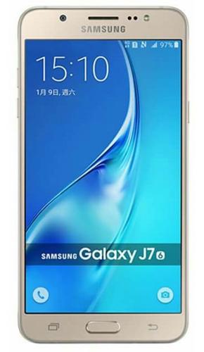 original novo samsung galaxy j7 (2016) dual sim 5.5  polegad