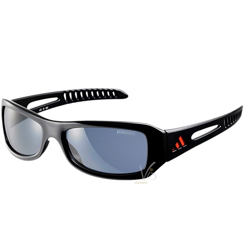 0d106e735 Original Óculos Sol Masculino Polarizado adidas Preto Novo - R$ 799 ...