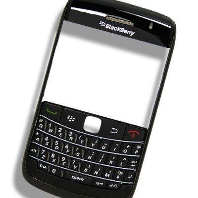 original oem original rim blackberry bold 9780 carcasa cubi