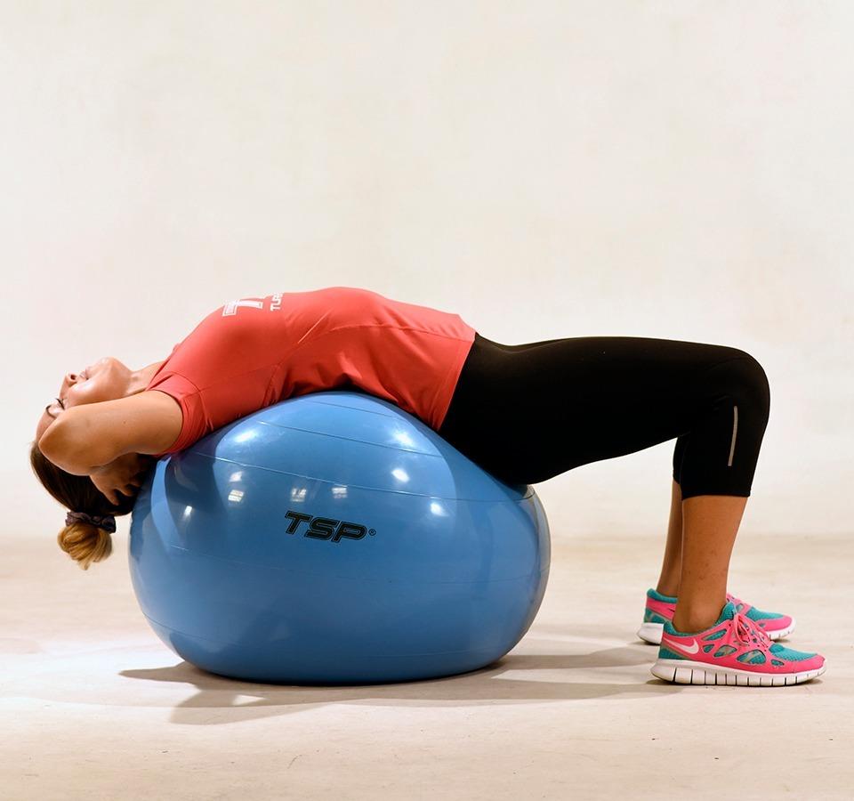 original pelota pilates esferodinamia 65cm ref fitness yoga. Cargando zoom. 8a2faf193bec