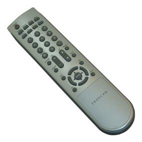 Original Proscan Control Remoto Para 26la30q Tv Televisión