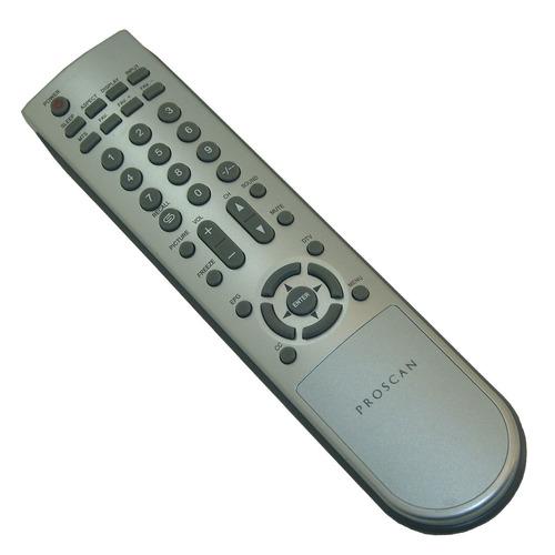 original proscan control remoto para pvd1523 tv televisión
