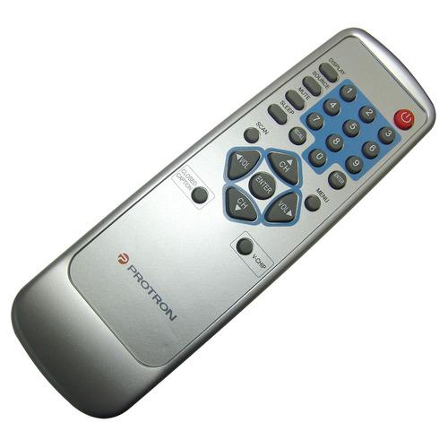 original protron control remoto para lt37c1p1 tv televisión