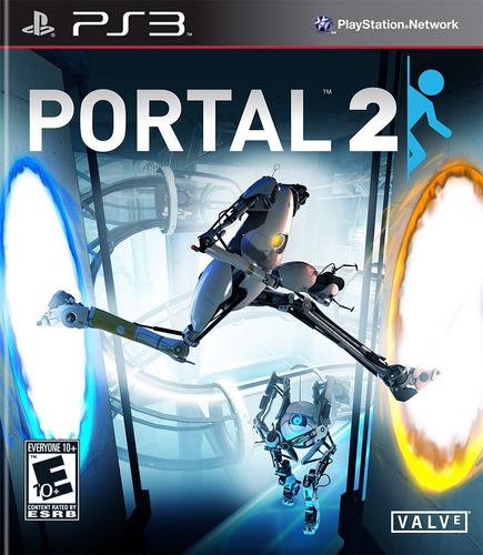 original ps3 portal 2
