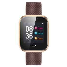 bd35183cb0df Original Reloj Inteligente Color Impermeable Pantalla A Colo