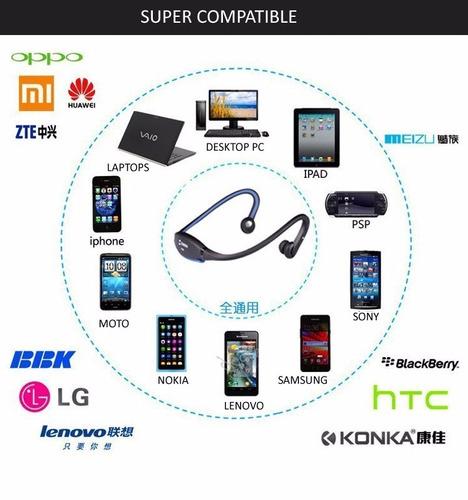 original s9 sport wireless bluetooth 3.0