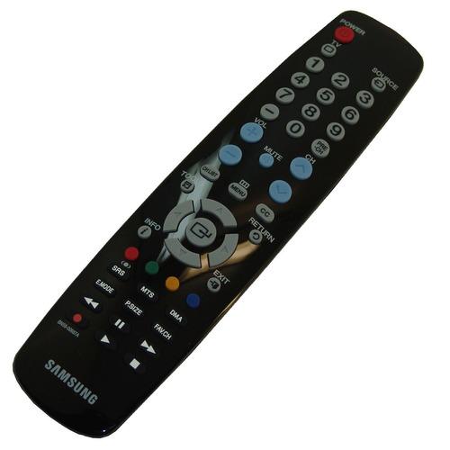original samsung control remoto para ln32a300 tv televisión