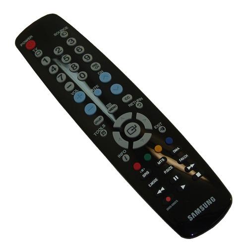 original samsung control remoto para pn50a510 tv televisión