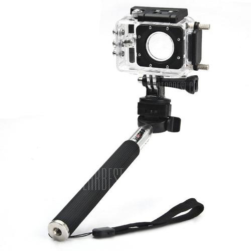 original sjcam foldable selfie stick