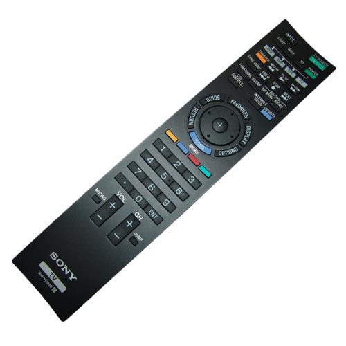 original sony control remoto para kdl-46ve5 / kdl46ve5 tv