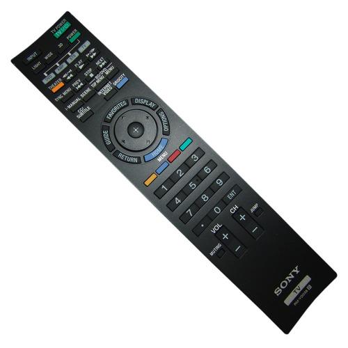 original sony control remoto para kdl-52xbr9 / kdl52xbr9 tv