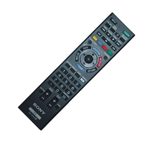 original sony control remoto para xbr-65x950b / xbr65x950b