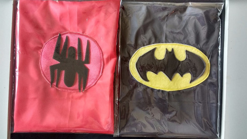 original souvenir superheroes  capas