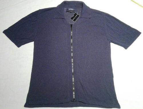 original sweater *tommy* *hilfiger* azul indigo xl/xg