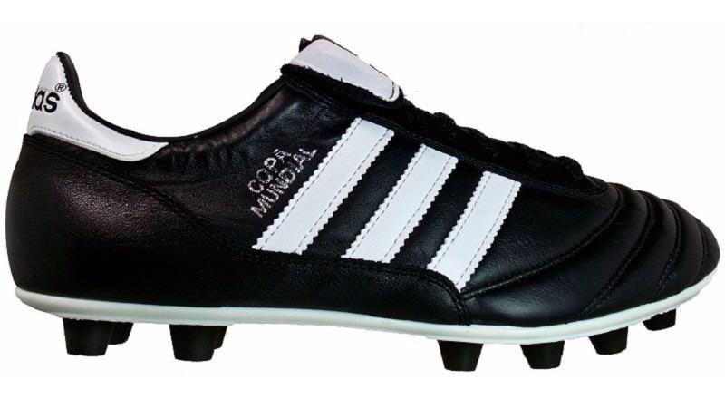 Original Tacos Futbol adidas Copa Mundial Aleman Fg Piel Canguro 3rd Tenis.shop