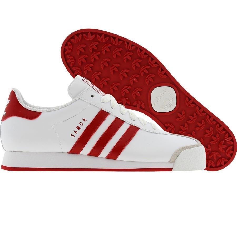 zapatos adidas nuevos modelos 2018 rojo