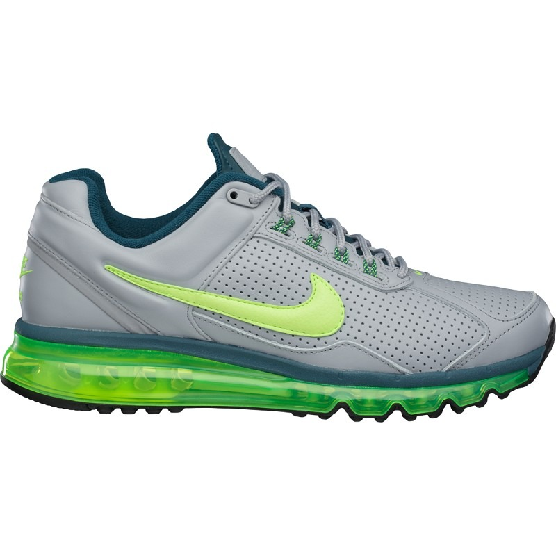 tenis nike air max 2013 leather hombre