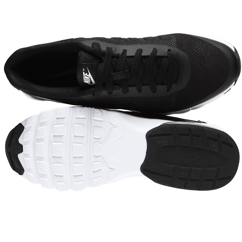 brand new 1b0f8 a1bae Original Tenis Nike Air Max Invigor Low Botas Negro Jca - $ 2,199.00 ...