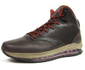 164d44b575d Original Tenis Nike Jordan City Air Max Trk Suela Capsula Ja