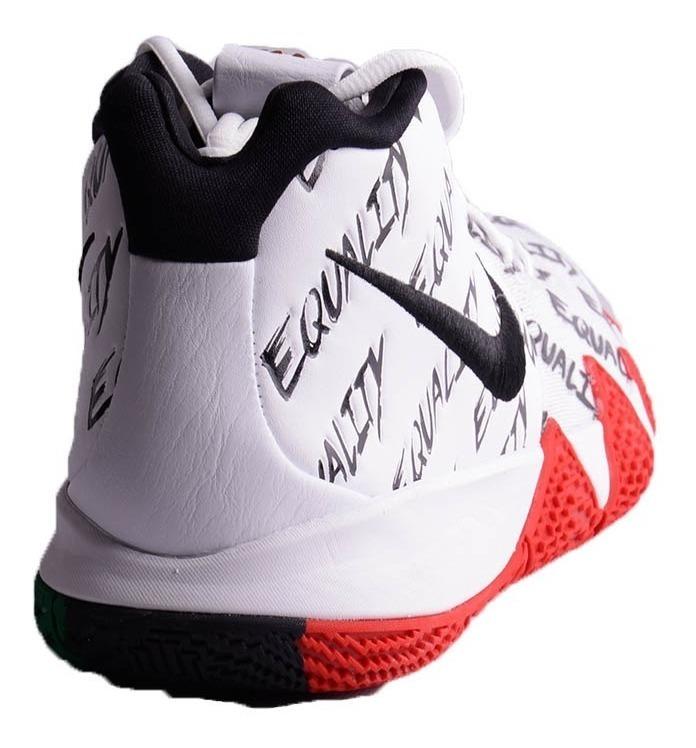 on sale e7211 6c238 Original Tenis Nike Kyrie Irving 4 Bhm Black History Month Jca Tenisshop