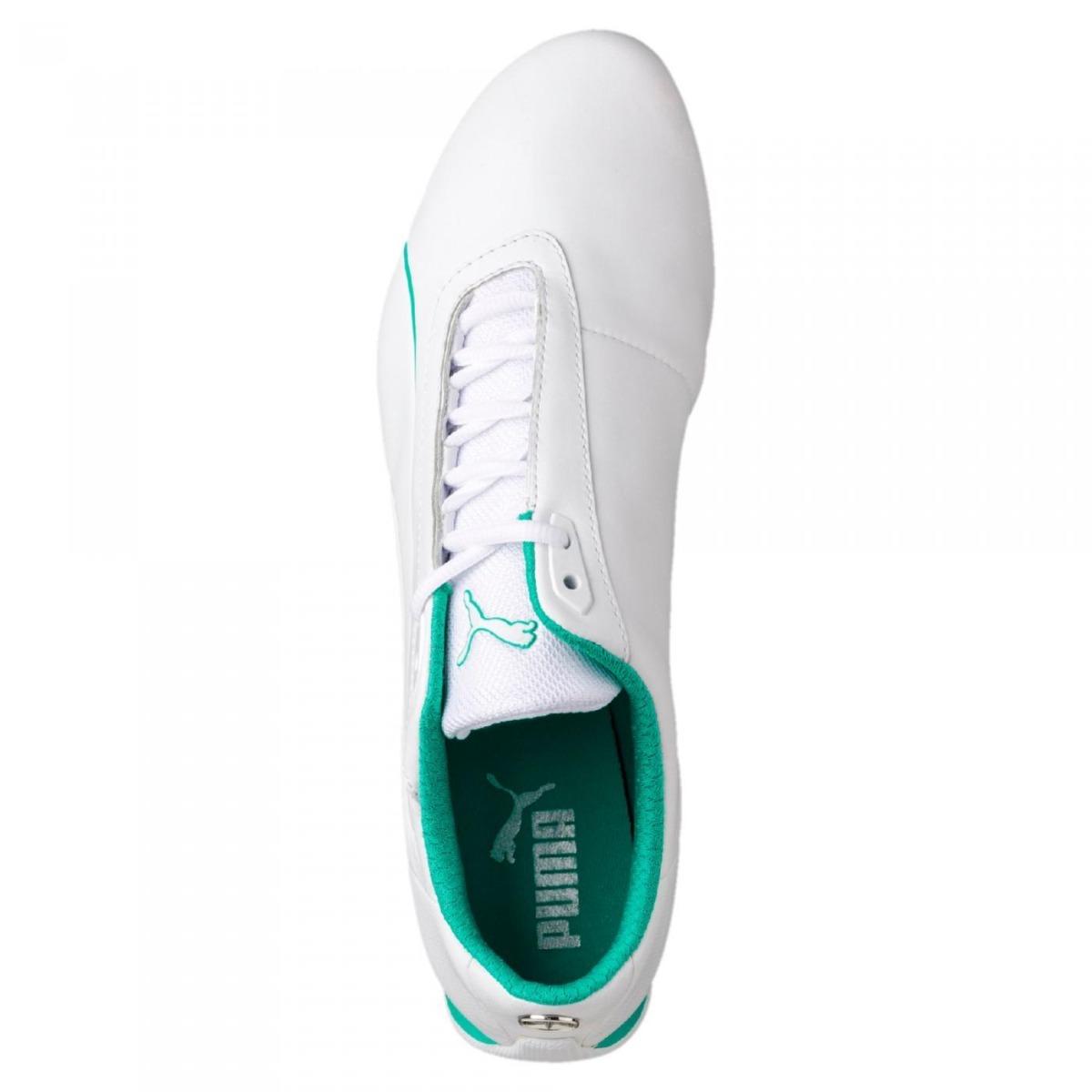 aa3bb4d817 original tenis puma future cat s2 mercedes mamgp blanco zra. Cargando zoom.