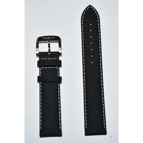 Original Tissot Quickster T095410a T095417a Black Leather 19