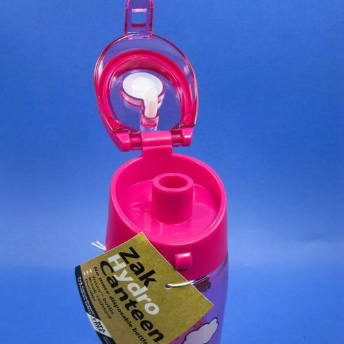 original vasos portables de hello kitty (hydrocanteen zak)
