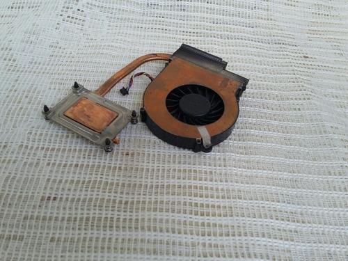 original ventilador con disipador hp 1000 series fan cooler