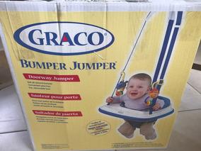 4547de727 Silla Para Saltar (bumper Jumper) Graco - Juegos y Juguetes para Bebés en Mercado  Libre Argentina