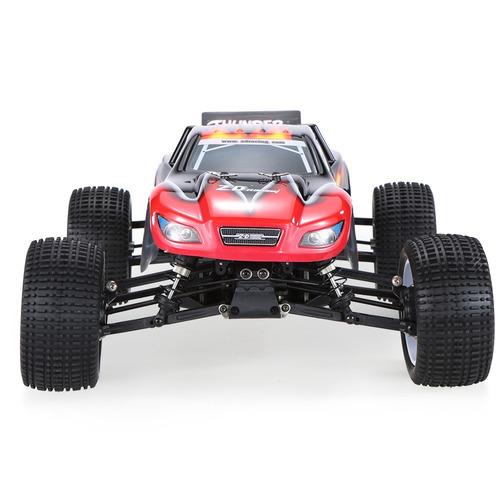 original zd racing no.9104 coche todoterreno rc eléctrico