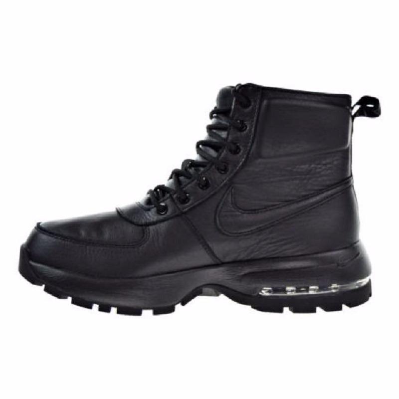 622ed67c36f5d originales botas nike air max goaterra 2.0 de capsula black. Cargando zoom.