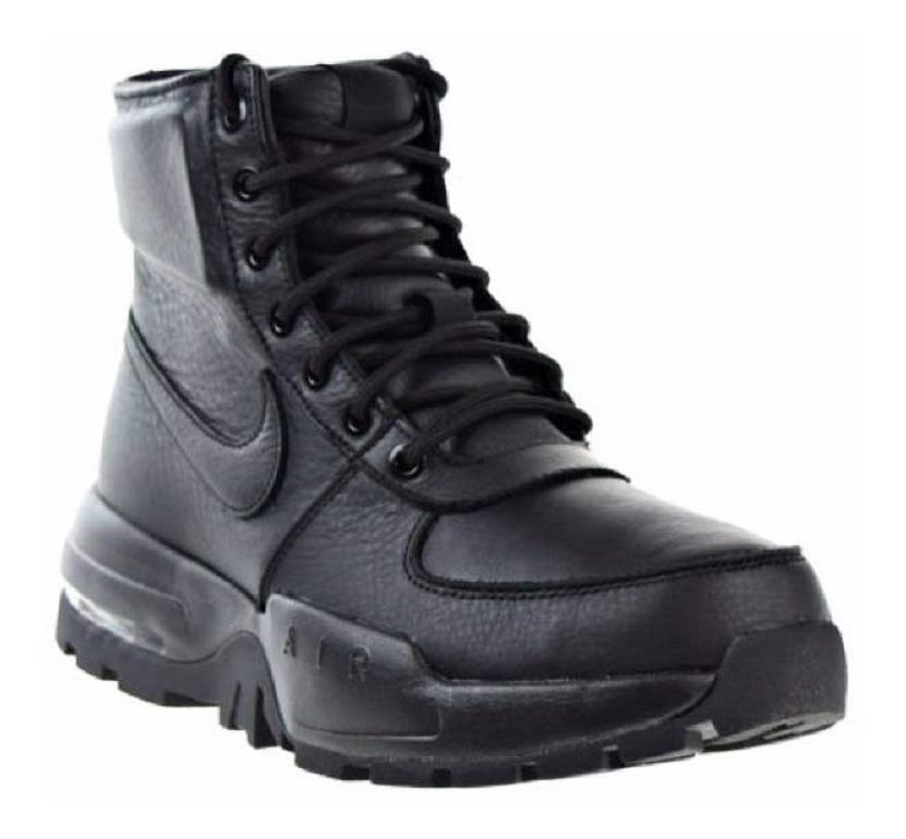 Originales Botas Nike Air Max Goaterra 2.0 De Capsula Black