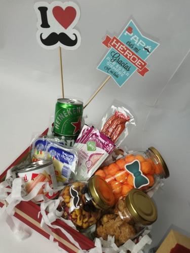originales desayunos/regalos sorpresa personalizados bogotá