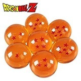 originales esferas coleccionables de dragon ball z cm en tv