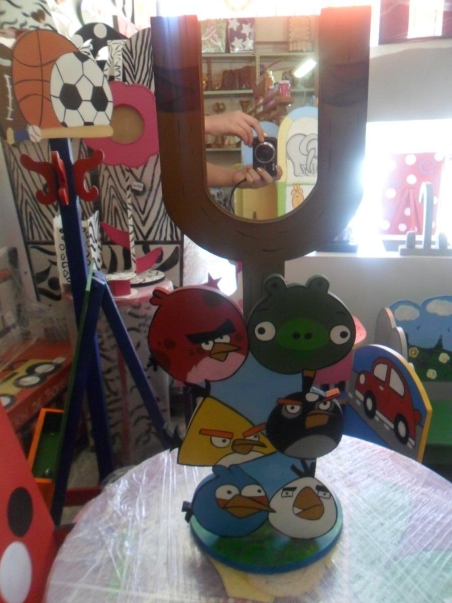 Originales espejos de centros de mesa en - Espejos para salones ...
