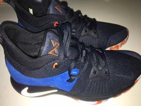 88c38f3135ddc Amazon Usa Zapatos Nike - Ropa, Zapatos y Accesorios Azul en Mercado ...