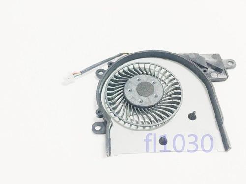 originales nuevos para hp 13-s161nr 13-s178nr ventilador de