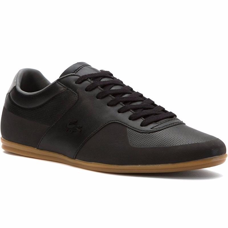 Liquidations offres Chaussures Lacoste Homme Turnier 116 1 Gris réduction de sortie dédouanement nouvelle arrivée abordable extrêmement GfzRdicS