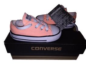 4e376f423 Converse All Star Naranjas Fosforescente - Tenis 13 en Mercado Libre ...
