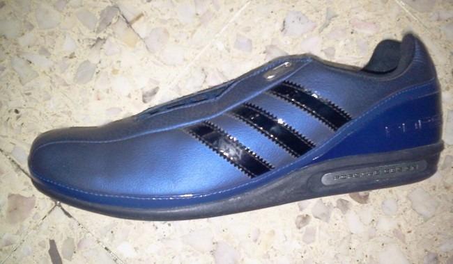 38170c0c739 Originals Tenis adidas Porsche Desing Sp1 Choclo Azul Gym ...