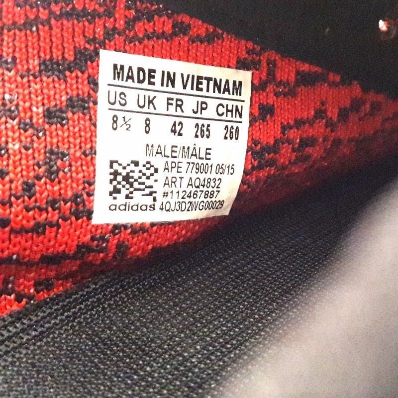 buy online 8c5df c353c ... norway originals tenis adidas yeezy boost 350 redrock kanye west. cargando  zoom. 29736 00f6c