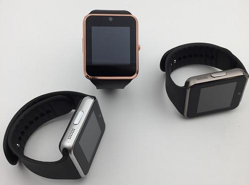 original!!!smart watch reloj inteligente gt08 bluetooth!!!