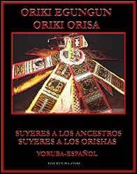 oriki egun; oriki orisa (pdf)