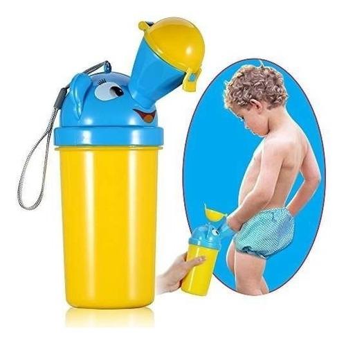 orinal para niño portatil super comodo y practico