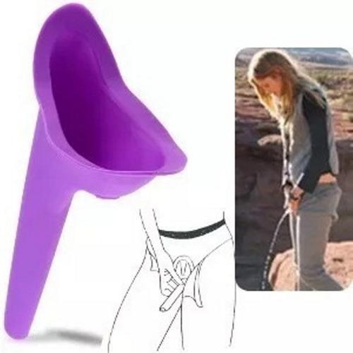 orinar de pie adaptador femenino antibacterial orinar parada