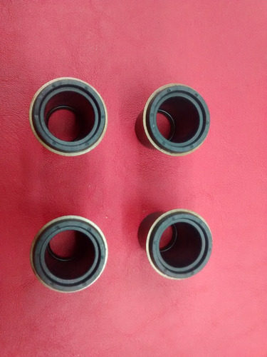 oring de cano inyectores toyota hilux 2,5 3.0 4 unidades