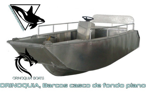 orinoquia seaeel 440 (anguila)