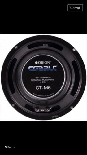 orion cobalt ctm6