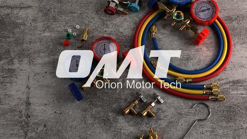 orionmotortech juego de medidores de diagnostico de 3 vias d